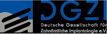 Deutschen Gesellschaft für Zahnärztliche Implantologie – DGZI e.V.
